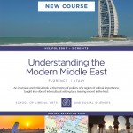 Understanding the Modern Middle East